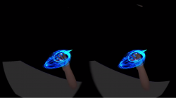 LEAP Particles